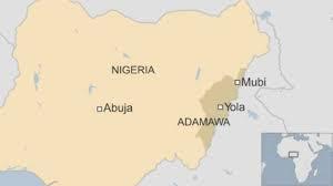 state of Adamawa