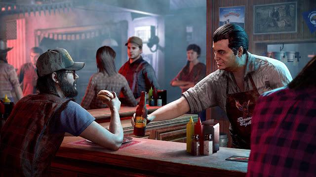 Ini Dia! ScreenShot Resmi Far Cry 5, yang WAJIB kalian ketahui 8