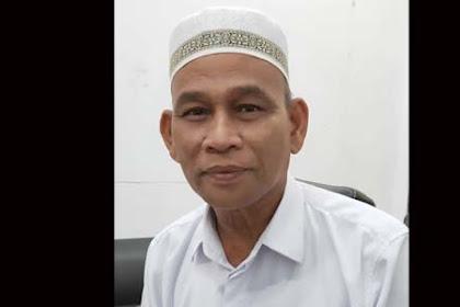 Nyanban Alasan Pemkab Pidie Pakon Gohlom Pecat PNS Nyang Korupsi