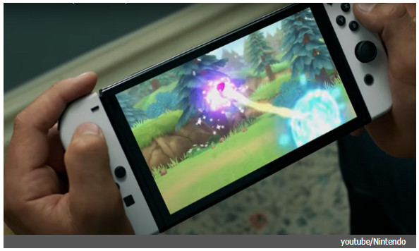 نينتندو,Nintendo,تطلق,منصتها,الجديدة,لعشاق,ألعاب,الفيديو