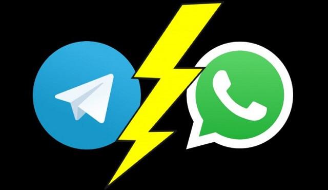 مؤسس تليجرام يقول أن واتساب لن يكون آمنًا أبدًا