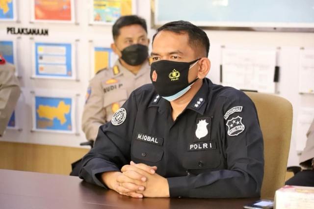 Polisi Ungkap Kondisi Dokter yang Campur Sp*rma ke Makanan Istri Teman: Idap Kelainan Jiwa