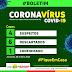 Arcoverde confirma 1º caso de Coronavírus e tem mais dois suspeitos em investigação