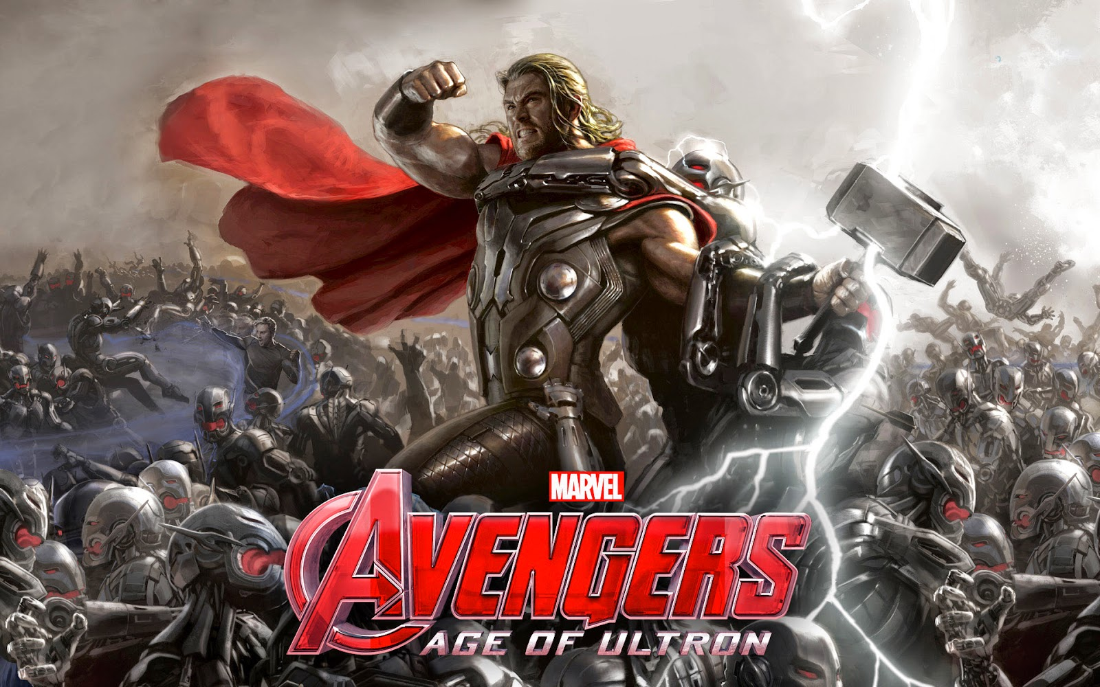 MarvelS Avengers Age Of Ultron Stream