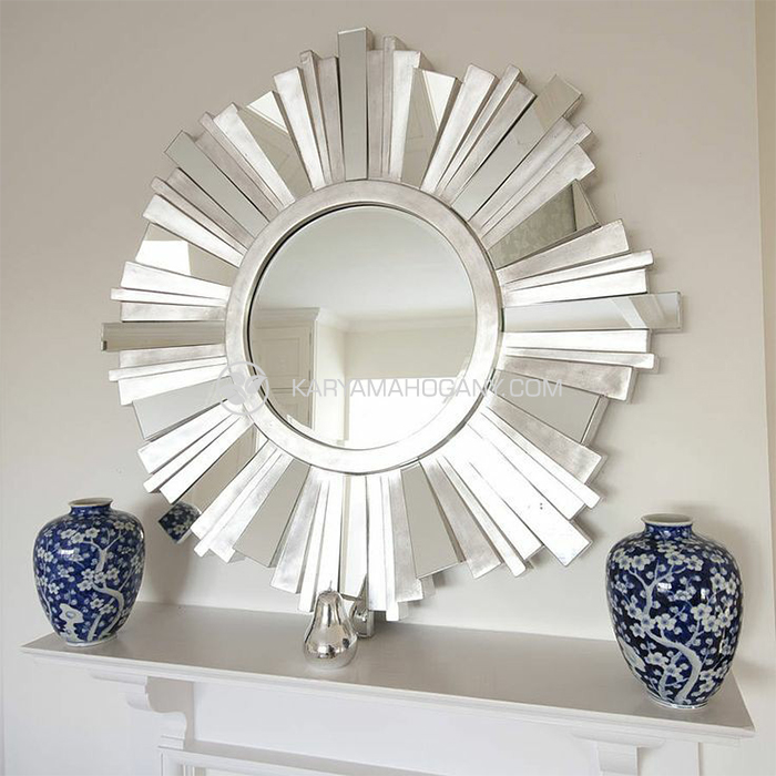 Harga Cermin Hias Jepara | Cermin Jepara Terbaru