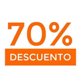 70% de descuento en ToysRus