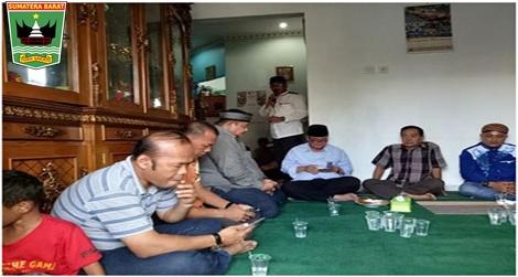 Wagub Narul Abit, Kontribusi Dan Usaha Serta Kegiatan IPPRJ Telah Ikut Serta Memajukan Pembangunan Daerah Dimana Tempat Tinggal.