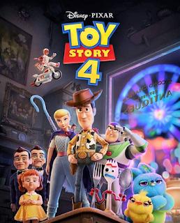 Forky merupakan mainan baru ciptaan Bonnie. Suatu ketika, Woody berusaha mengejar Forky yang berusaha melarikan diri. Petualanganpun terjadi.