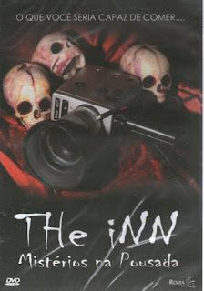 The Inn – Mistérios na Pousada Dublado Online