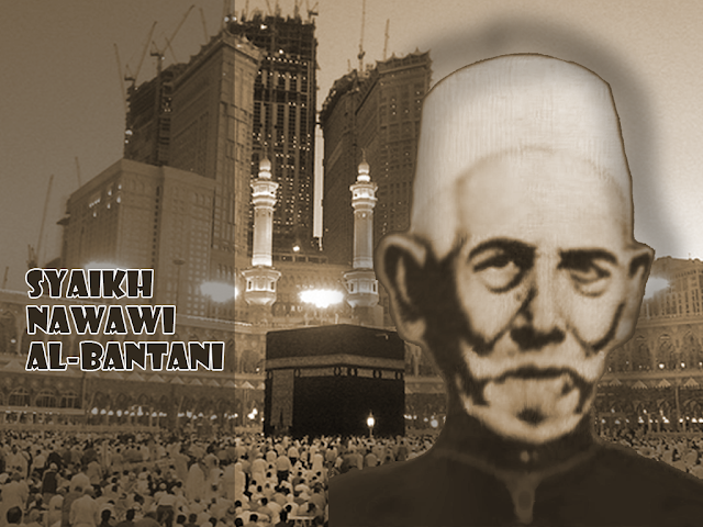 7 Jenis Nafsu dalam Diri Manusia Menurut Syekh Nawawi Al-Bantani