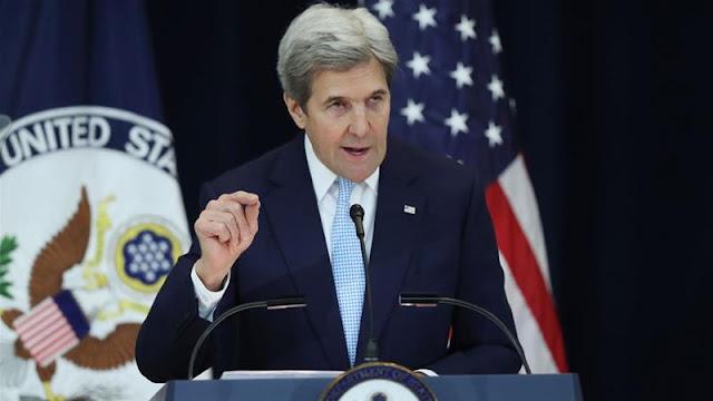 Discurso de John Kerry