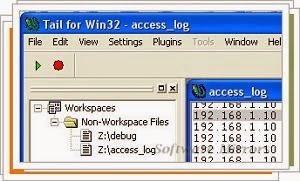 Tail for Win32 4.2.12 Download