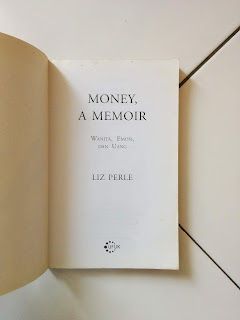 Money, A Memoir (Perempuan, Emosi, & Uang)