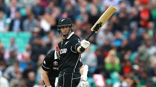 New Zealand vs Bangladesh 9th Match ICC Cricket World Cup 2019 Highlights