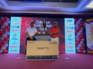 Selangor Golf Classic 2020