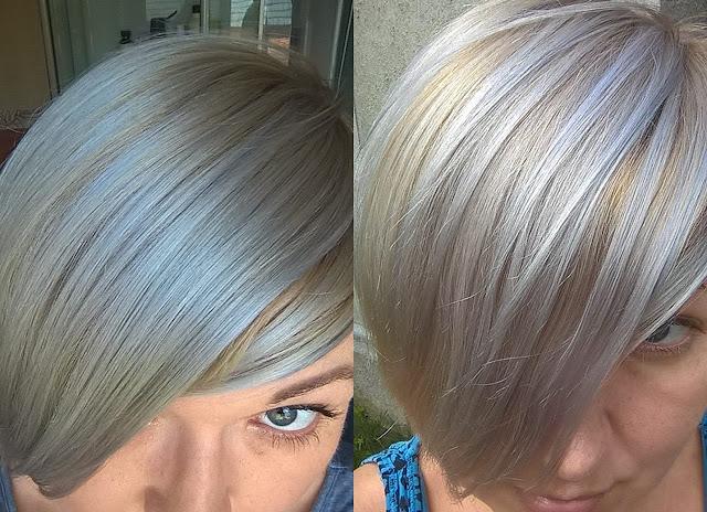 siwy blond
