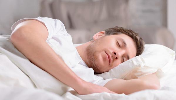 Penyebab Vertigo Muncul Saat Tidur