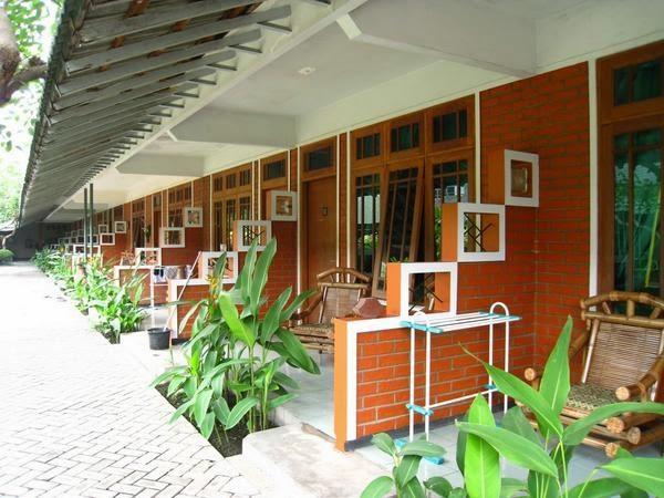 Homestay Penginapan Murah Yogyakarta Harga 145 200 Ribu