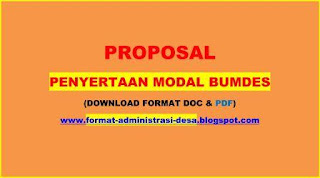 "<img src=""https://1.bp.blogspot.com/-PaAj80uw27c/XhmYoNnXPCI/AAAAAAAACEU/RplT3kMm4JIDJISBVkbd5Nk7ormiLtykwCEwYBhgL/s320/contoh-proposal-penyertaan-modal-BUMDes.jpg"" alt=""Contoh Proposal Penyertaan Modal BUMDes PDF dan Doc""/>"