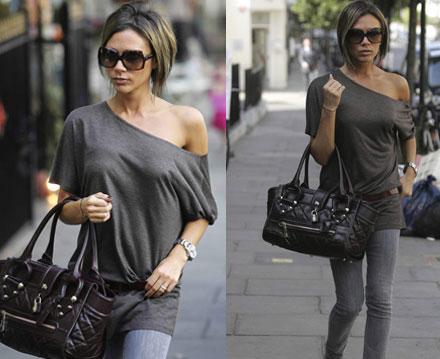 Celebrities Handbags