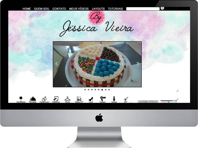 By Jéssica vieira - Meu Blog