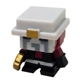 Minecraft Series 8 Nether Miner Mini Figure