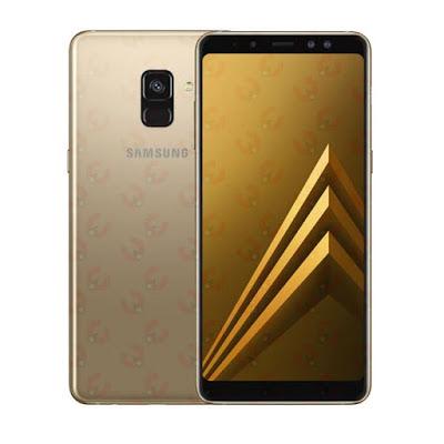 سعر و مواصفات هاتف جوال Samsung Galaxy A8 2018