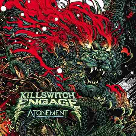 KILLSWITCH ENGAGE: Νέο άλμπουμ τον Αύγουστο. Ακούστε το πρώτο single