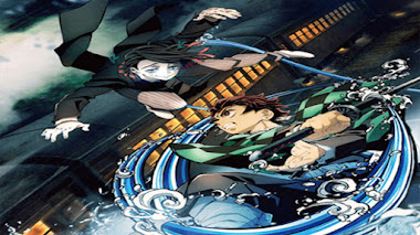 Kimetsu no Yaiba: Mugen Ressha-hen 01/01 [Blu Ray][Sub-Español][MEGA-MF-GD][HD-FullHD-BD][Online]