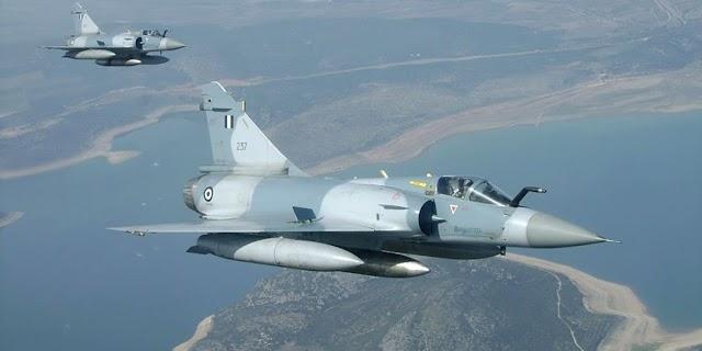 Διευκρινίσεις ΥΕΘΑ για τα οπλικά συστήματα των «Mirage» και τον εκσυγχρονισμό των F-16 (ΕΓΓΡΑΦΑ)