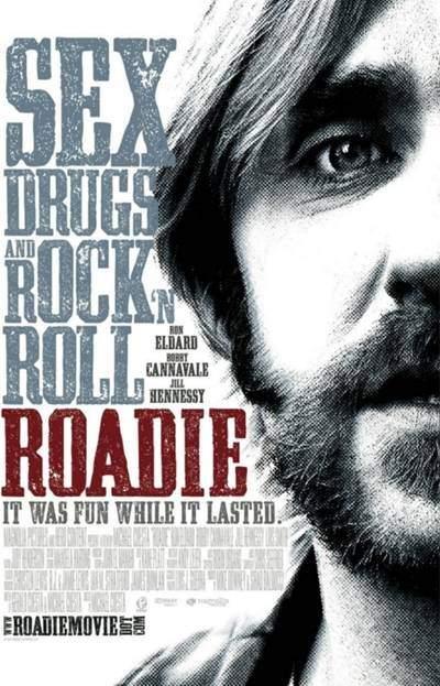 Roadie DVDRip Subtitulos Español Latino 2011 Descargar 1 Link