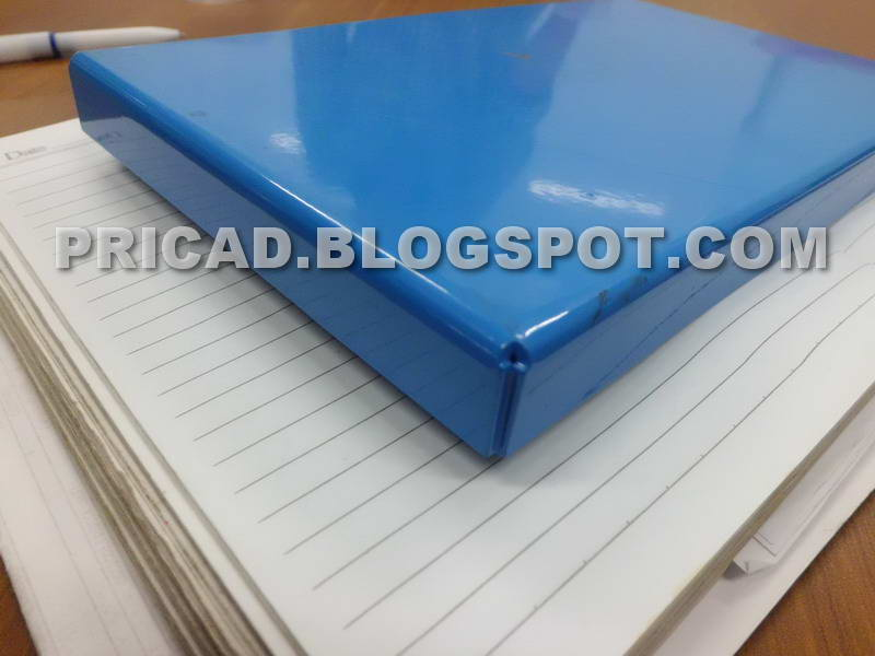 Pricad Corner Relief Metal Sheet Fabrication With Laser