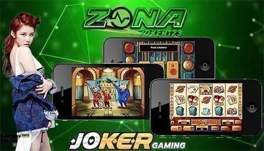 Situs Slot Joker123 Game Online Paling Laris