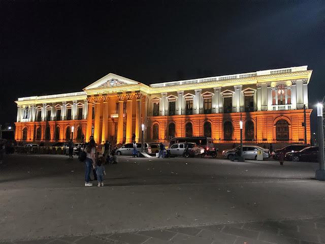national palace san salvador el salvador