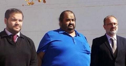 نتيجة بحث الصور عن شقيق أمير قطر(الأكبر) يظهر بعد 20 عاما من اعتقاله