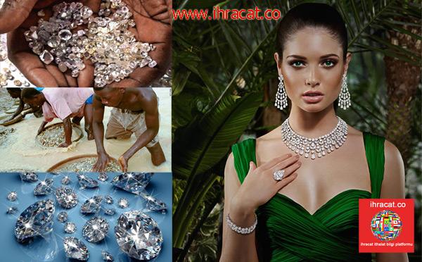 diamond, elmas