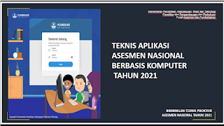 MATERI SOSIALISASI ANBK TAHUN 2021