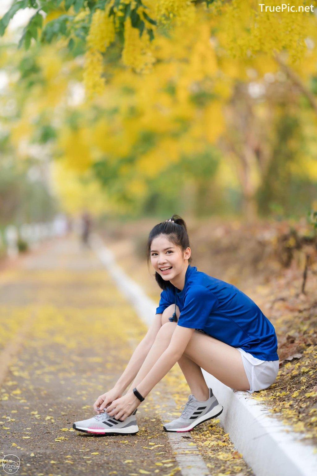 Image Thailand Model - Nuttacha Chayangkanont - Fun & Run - TruePic.net - Picture-3