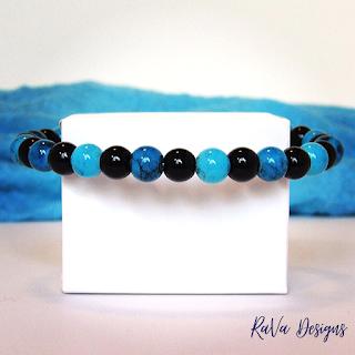 panda hall marble beads bracelets for men rava designs
