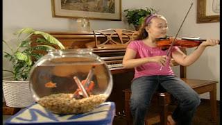 Sesame Street Elmo's World Violins