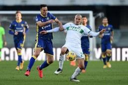 Sassuolo vs Verona Preview and Prediction 2021