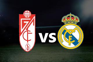 اون لاين مشاهدة مباراة ريال مدريد و غرناطة 5-10-2019 بث مباشر في الدوري الاسباني اليوم بدون تقطيع
