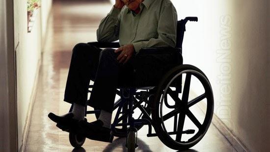 demissao empregado incapacitado saiba diz lei