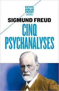 Cinq Psychanalyses de Collectif PDF