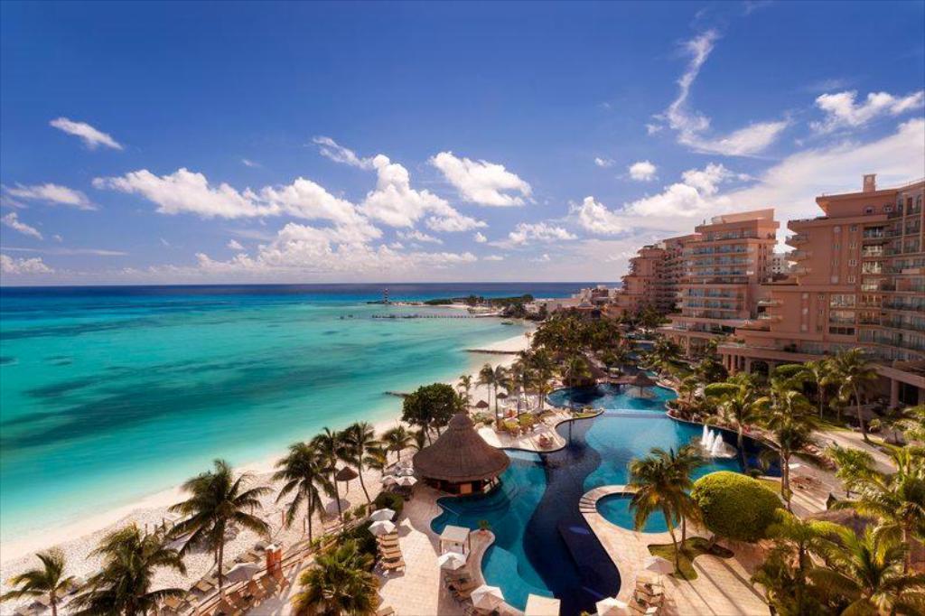 Top 27 resorts Mexico được đánh giá cao nhất cập nhật 2021! Cancun vẫn là điểm đến được lựa chọn nhiều nhất!