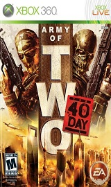 6243d7c982e8e668a7b425e1fe0fae4bf232491b - Army Of Two The 40th Day RF XBOX360