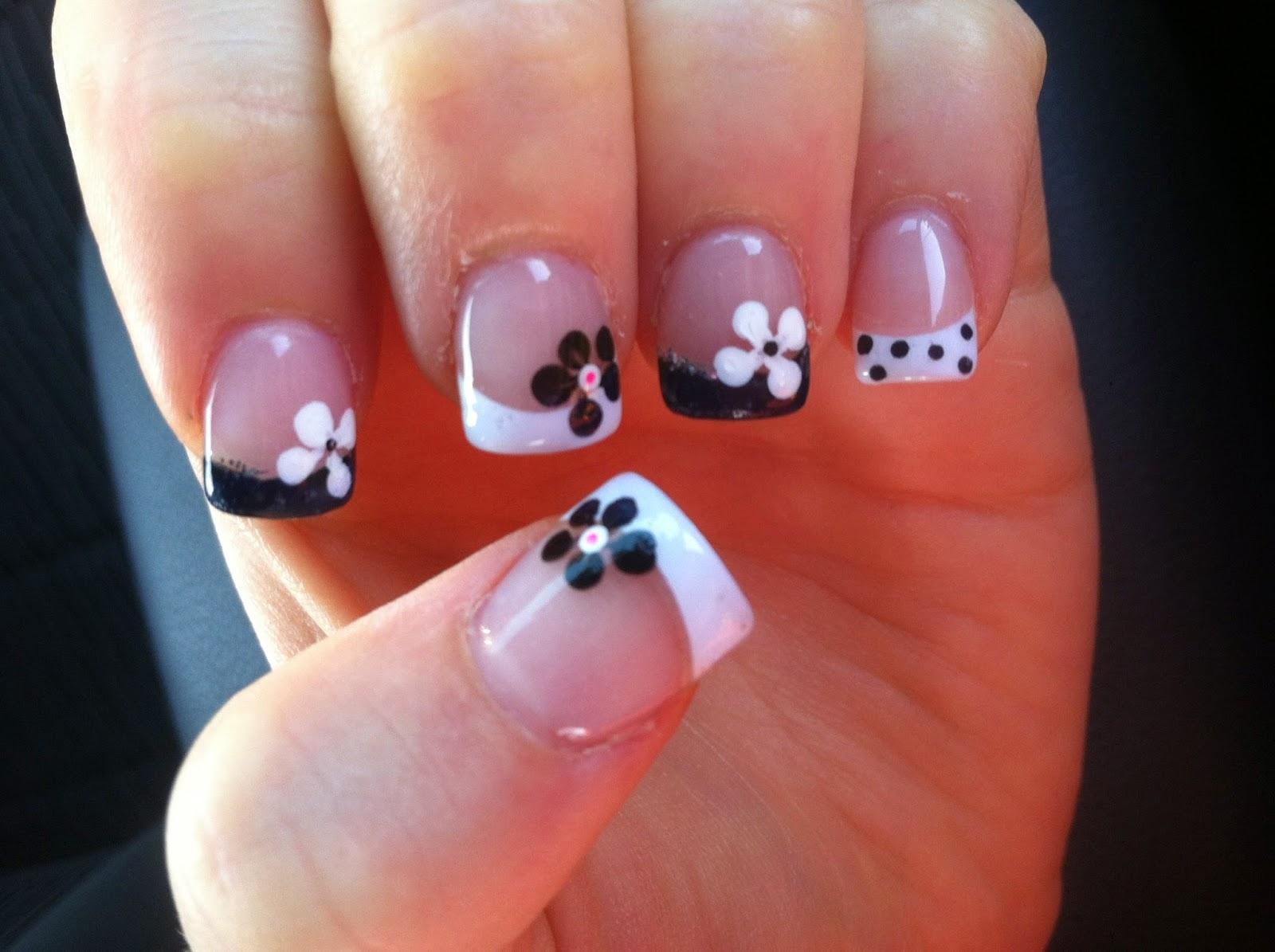 cute nail designs pinterest - photo #47