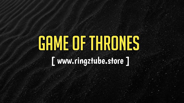 Game Of Thrones Ringtone Download