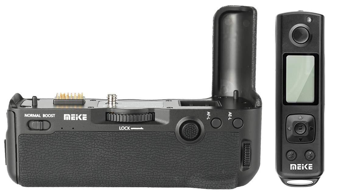 Батарейный блок Meike MK-XT3 Pro с пультом управления
