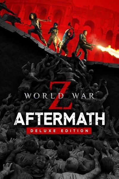 Baixar World War Z Aftermath Torrent (PC)